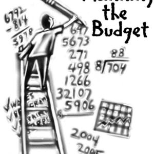 Maak je eigen jaarbegroting